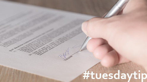 tuesday tip lease