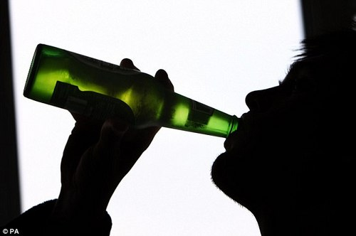 Those who drink in adolescence tend to do worse at school, are more likely to become alcoholic adults and have shorter life expectancy, evidence suggests