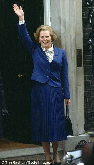 Margaret Thatcher had a¿Mystery Starter¿ recipe that consisted ofPhiladelphia blended with a tin of beef consomme