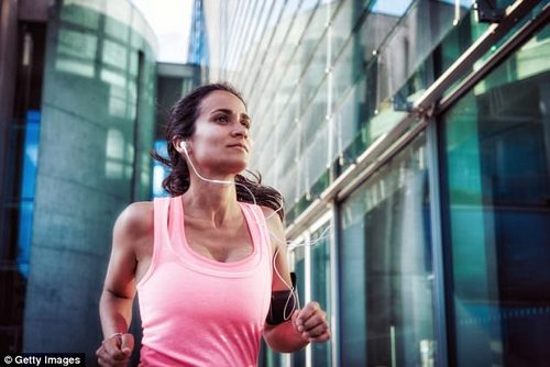 Regular running won¿t only benefit your waistline ¿ it could also improve your cognitive health, according to a study published in the journal Scientific Reports