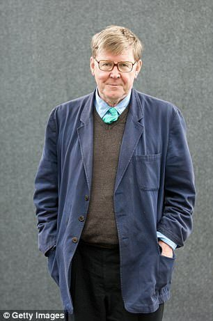 'When it comes to lovability, few can surely compete with playwright Alan Bennett'