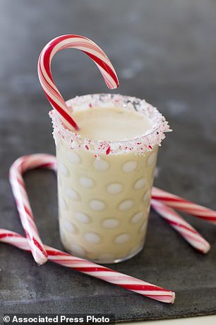 If extra shots of bourbon in your eggnog have you feeling lousy the next day, drinking more alcohol - hair of the dog - won't cure you