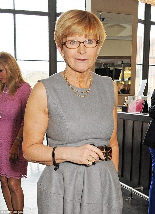 The former Weakest Link host said that her attitude is totally different now to when she had the abortion 50 years ago