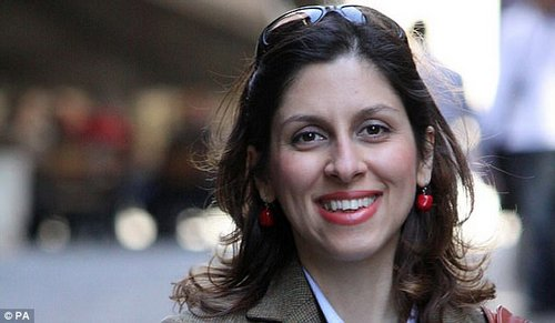 Nazanin is one of several dual nationals held in Iran by hard-liners in the country's judiciary and security services on espionage charges, likely to be used as bargaining chips in future negotiations with the West