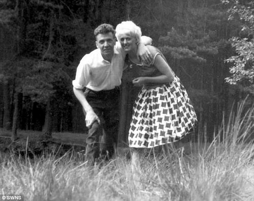 Brady and lover Myra Hindley perpetrated some of the most sadistic murders of the last century, killing five children