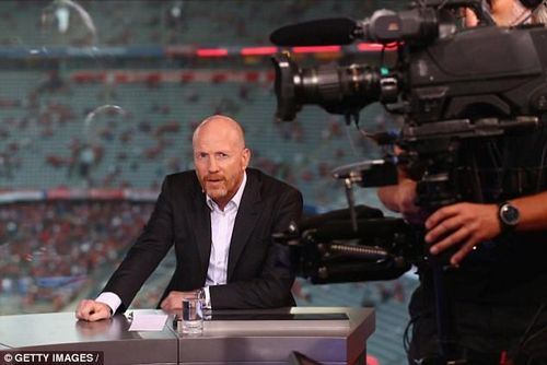Sammer, who works as a pundit for Eurosport, said Heynckes' appointment was '100 right'