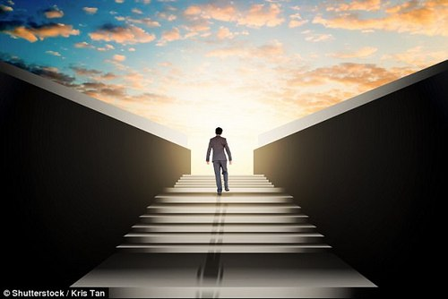 More than half of people who have near-death experiences are astonished by their highly intense perceptions. It is as if reality has become more real, and yet none of it is as truly real as their memories of the afterlife