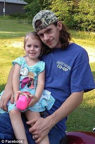Lacey Jane was airlifted to Alabama Children's Hospital where she remains