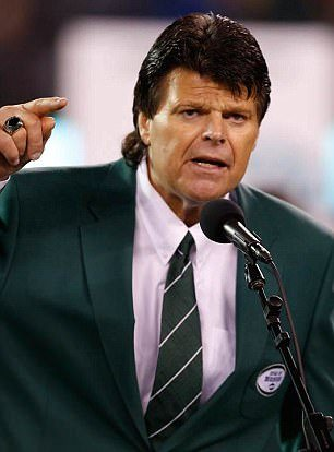 Mark Gastineau, who played 10 seasons with the New York Jets, has been diagnosed with crippling brain conditions such as Alzheimer's, Parkinson's and dementia believed to be caused by years of constant blows to the head