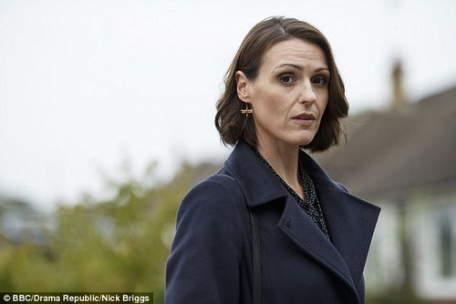 Did you watch Dr Foster? Yes, yes, I know, it¿s all got a bit ridiculous this series, but I¿ve been hooked