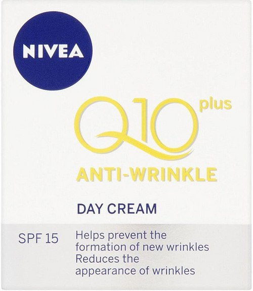 The cheapest Nivea moisturiser is £8.50 from Sainsbury's while it's around £10 on the rest of the high street