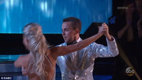 Muniz is on Dancing with the Stars this season. Despite his memory problems, he insists he is having the time of his life this year