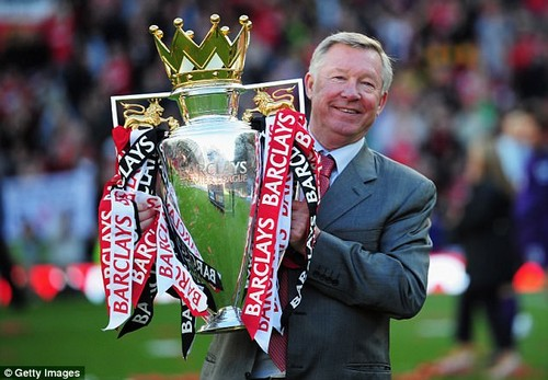 Former boss Sir Alex Ferguson serially breached the PL¿s media requirements for managers
