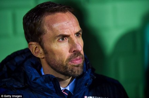 England manager Gareth Southgate won't be surprised by the numbers quoted in the study