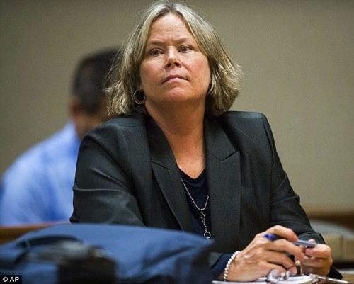 Dr. Eden Wells is chief medical executive of the Michigan Department of Health and Human Services