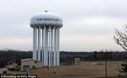 Wells was in court on Monday and will now face manslaughter charges in the investigation into the Flint water crisis