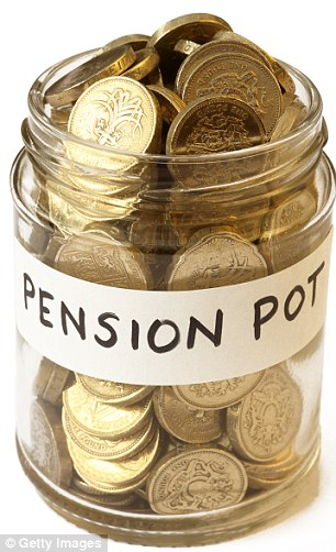 Annuities pay sometimes pay £5,180 a year on a £100,000 pot