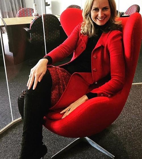 Australian entrepreneur Naomi Simson founded RedBalloon in 2001