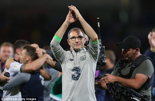 Martin O'Neill hailed the West Brom winger following the crucial victory in Cardiff