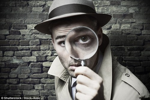 Spotting investment opportunities may require some sleuthing but a bit of work can pay off handsomely - and help you avoid duds