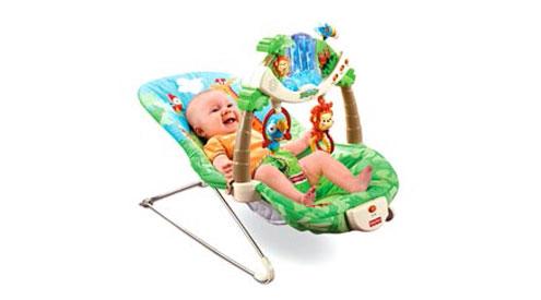 Infant Bouncers