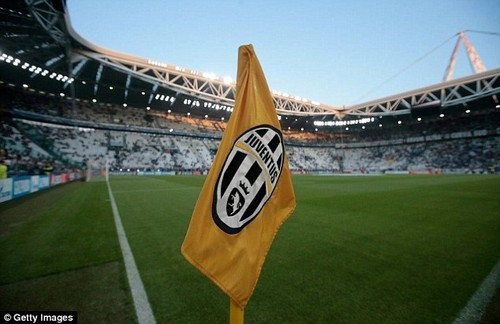 Juventus will become the first football team to star in their own documentary on Netflix