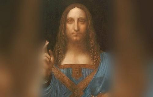Картина да Винчи выставлена на аукцион за $100 миллионов