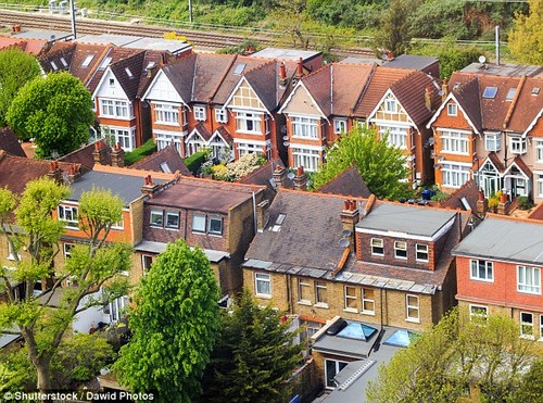 Highly variable:Across the UK, there are estimated to be around 3.9 million active variable rate mortgages