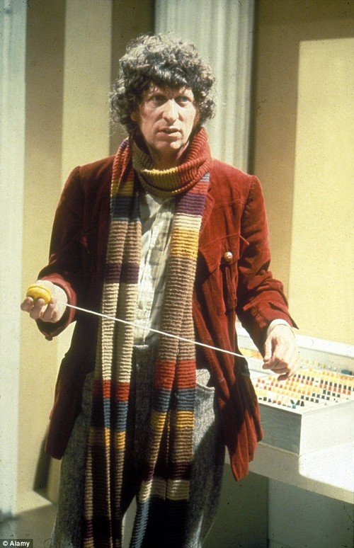 Doctor Who: Lost episode Shada has been SAVED from the BBC archives with fourth Time Lord Tom Baker reprising the role and shooting new scenes to 'fill in the gaps'