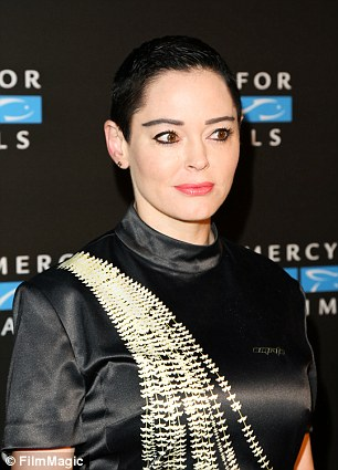Rose McGowan was reportedly sexually assaulted by Weinstein