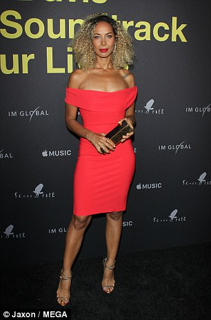 How to get the enviable physiques of the stars. This week: Leona Lewis¿s legs