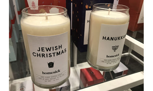 homesick candles ny now