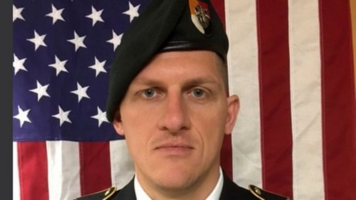 Staff Sgt. Bryan Black, 35, Staff Sgt. Jeremiah Johnson, 39, and Staff Sgt. Dustin Wright, 29, died from wounds sustained during enemy contact. All three Soldiers were assigned to 3rd Special Forces Group (Airborne) on Fort Bragg. The incident is currently under investigation  Black, a native of Puyallup, Wash., enlisted in the Army in October 2009. His awards and decorations include the Army Good Conduct Medal, National Defense Service Medal, Global War on Terrorism Service Medal, Army Service Ribbon, Special Forces Tab, Ranger Tab, Parachutist Badge, Air Assault Badge, and Marksmanship Qualification Badge - Sharpshooter with Rifle. Staff Sgt. Black served as a Special Forces Medical Sergeant (18D).