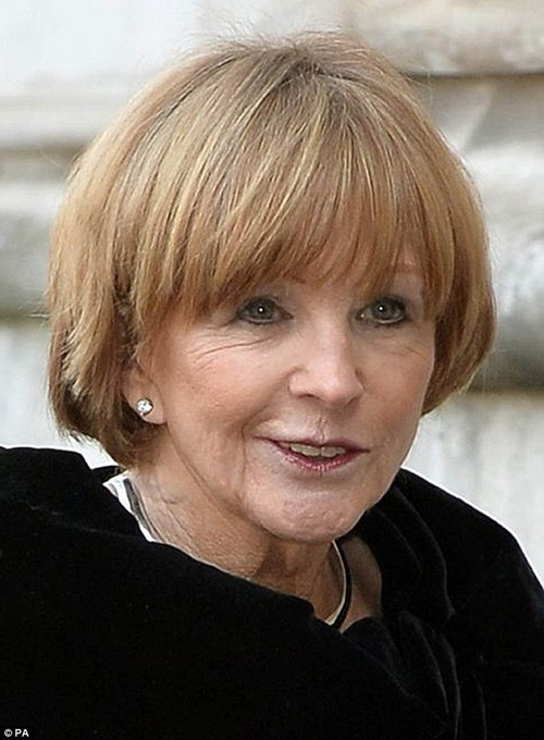 Ahead of BBC Two's Abortion on Trial, Anne Robinson recalled the circumstances under which she had one 50 years ago