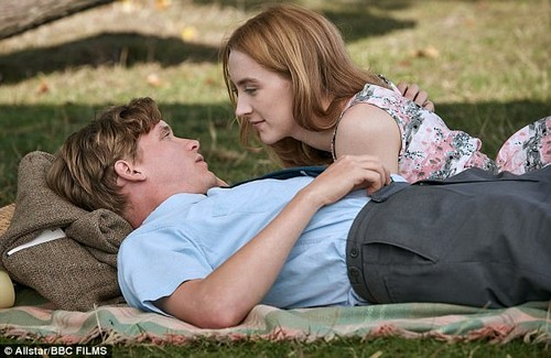 On Chesil Beach has its first LFF screening this Sunday. Check bfi.org.uk/lff for details