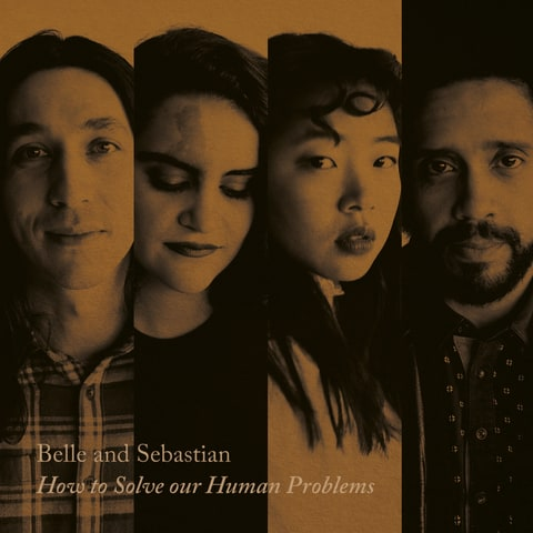 belle and sebastian how to solve our human problems