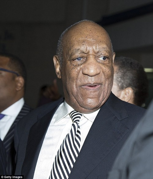 Bill Cosby is accused of not handing over key documents in a defamation lawsuit brought against him, according to court papers obtained by DailyMail.com