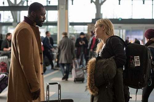 Kate Winslet and Idris Elba can¿t be short of offers, so heaven knows what either of them saw in this project, The Mountain Between Us