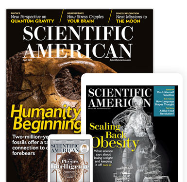 Every Issue. Every Year. 1845 - Present