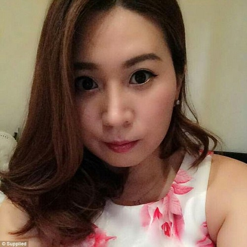 Hee Kyung Choi, known as Emily and HK to her friends, died after falling from a building in Chatswood on Monday
