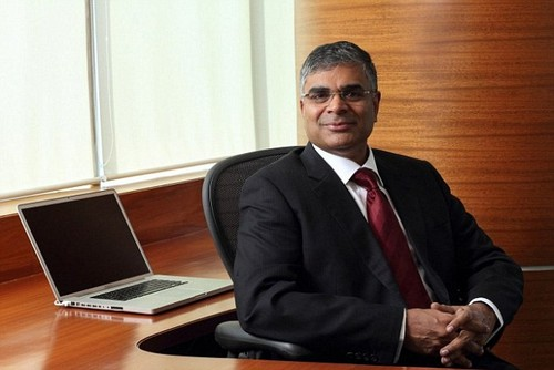 Ravi Kailas, 51, co-founder and chairman of Mytrah Energy,secretly borrowed £1.8m from his business to spend on buying personal property