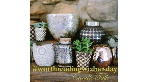 Candle Talk WRW