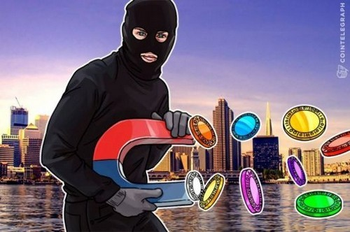 Poloniex Gets Fake Google Play Apps Which Steal User Funds