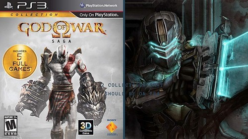 2 HD Collections that Need to Be on PS4