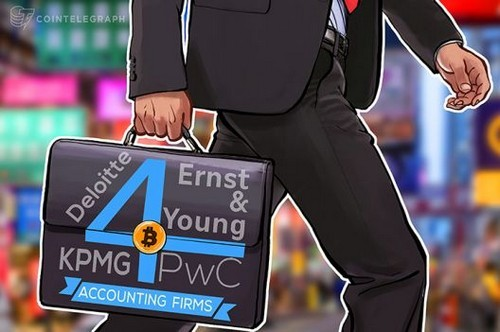 Big Four Accountancy Firm PwC Now Accepts Bitcoin Payments