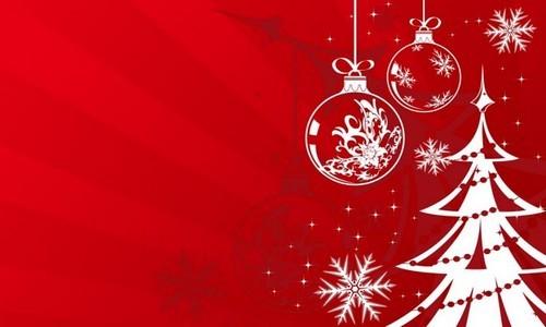 Token Stars Christmas Party