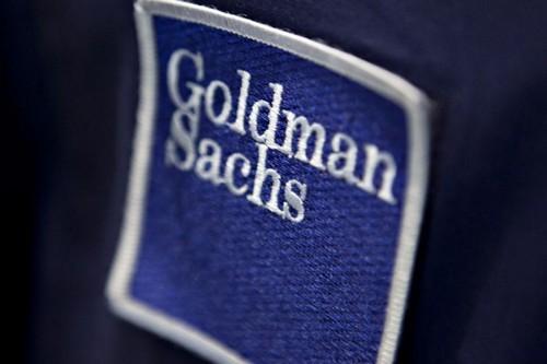 Goldman Sachs Goes Crypto