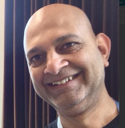 Dr Khan is the editor of The British Journal of Obstetrics and Gynaecology (BJOG)