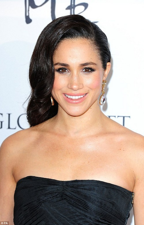 A past interview with Allure reveals Meghan says tea tree is her 'cure-all' she carries around