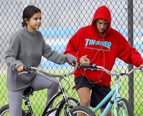Selena Gomez may have a case of love addiction after she is confirmed to be back with ex Justin Bieber shortly following her relationship with The Weeknd